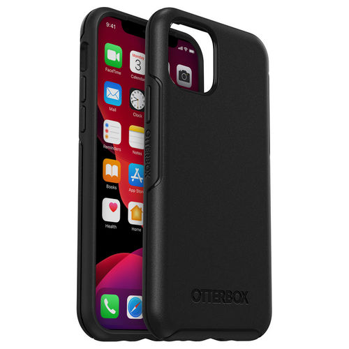 OtterBox Symmetry Shockproof Case for Apple iPhone 11 Pro - Black